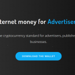 Adcoin alternatief voor advertentiemarkt