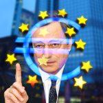 "Draghi: ""Invloed cryptocurrency minimaal"""