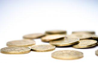 Echt geld omwisselen voor cryptocoins
