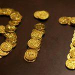 Bitcoin boven de 3.400 dollar